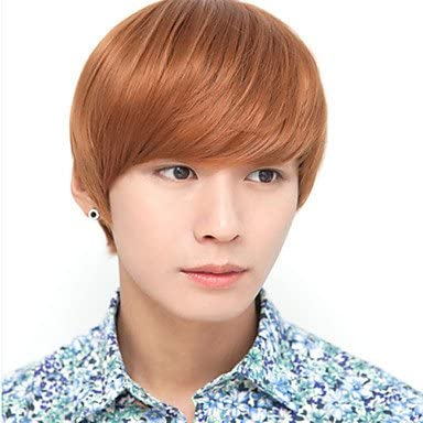 GSP-la manera de Corea del sur chico guapo pelo corto ...