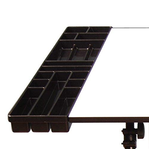 Optima Art Tray in Black 18694B