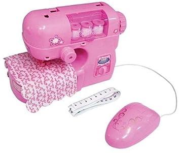 Machine à coudre pour enfant - avec fonction réaliste - Loisirs ...