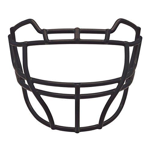 Schutt Sports VEGOP II Carbon Steel Vengeance Varsity Football Faceguard 黒 [並行輸入品]