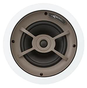Proficient Audio Systems C605 6.5-Inch Polypropylene Ceiling Speakers (Discontinued by Manufacturer)