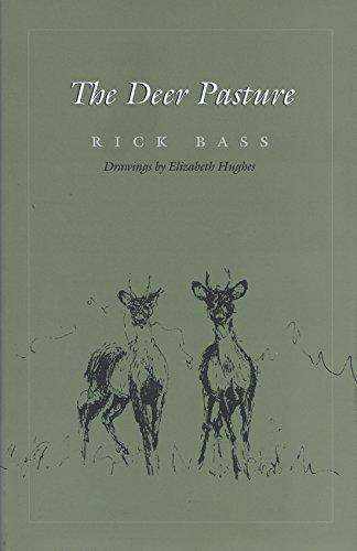 (The Deer Pasture)