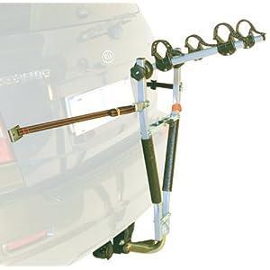 ETC Grand Tour - Portabicicletas para enganche de coche (para 2 bicicletas)
