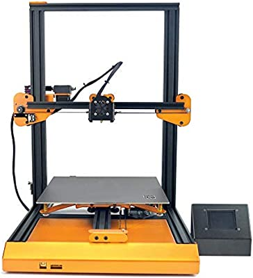 Bangxiu-office DIY 3D Printer Kit de Impresora 3D 320 * 320 * 400 ...