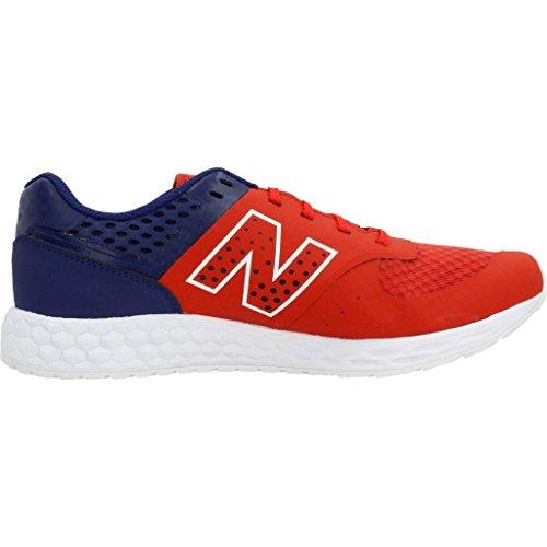 Zapatillas New Balance MFL574 PB Rojo