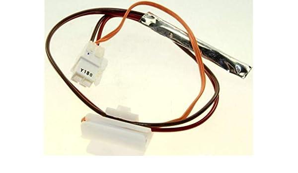 LG - Sonda de temperatura + fusible termico GR2621W: Amazon.es ...