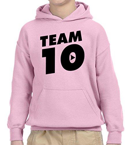 10 Hoody - 8
