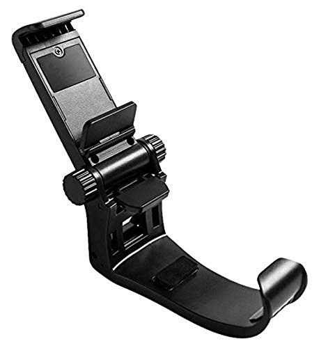 SteelSeries SmartGrip Mobile Phone Holder – Fits Stratus Duo, Stratus XL, and Nimbus – for Phones from 4″ to 6.5″
