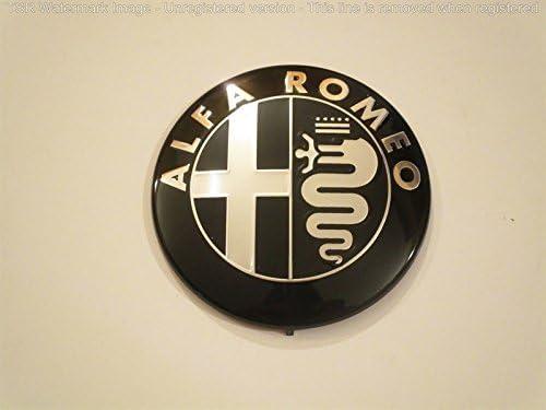 1 escudo de armas ALFA ROMEO MITO GIULIETTA 159 147 GT BRERA ...