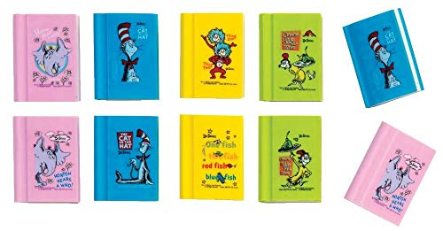 Amazon.com: Geddes Dr. Seuss: Office Products