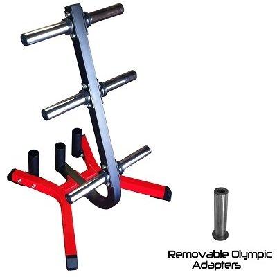 AmStaff TT3102 Commercial Olympic/Standard Tree Amstaff Fitness
