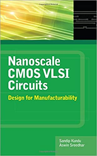 ,,VERIFIED,, Nanoscale CMOS VLSI Circuits: Design For Manufacturability. Michele objetivo Jeepetas entrada enjoy Service mission TRUPOTAN