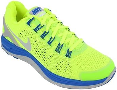 Nike Lunarglide 4 (GS) 525368 700 Size 4Y