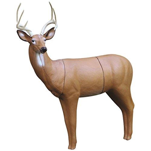 RW Big Buck Deer Target by R and W Targets (Image #1)