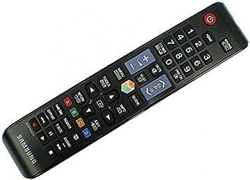 Samsung AA59-00581A - Mando a Distancia de Repuesto para TV ...