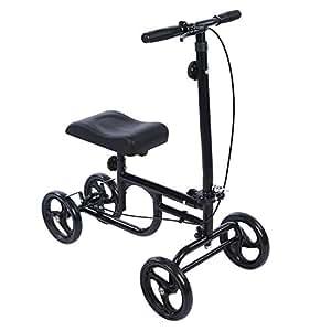 Amazon.com: ELENKER - Rodillera para patinete: Health ...