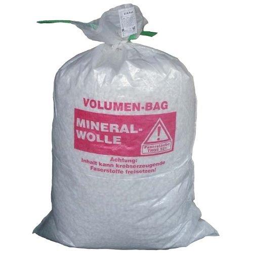 25 Gewebesack, Mineralwoll Sack, MIWO, KMF, Entsorgungssack, 1400x2200mm, 1m³ (2,92€/Stück) Lacers GmbH