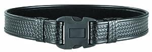 3. Bianchi 7980 BSK Black Duty Belt