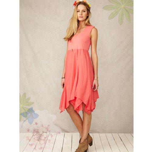 Braintree Damen Kleid Ruellia aus Bio-Baumwolle