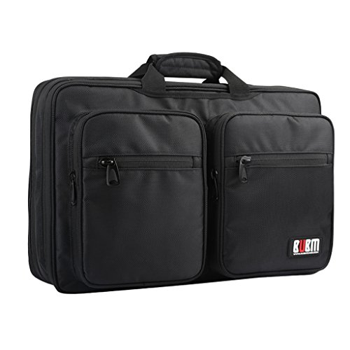 Price comparison product image MagiDeal BUBM Waterproof Handbag Laptop Backpack For Qanba Q3 Obsidian Joystick