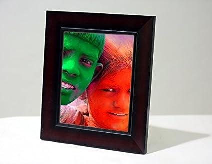 Buy Anjalis P322c 8x10 Holi Photo Frame With Free Photo Online At