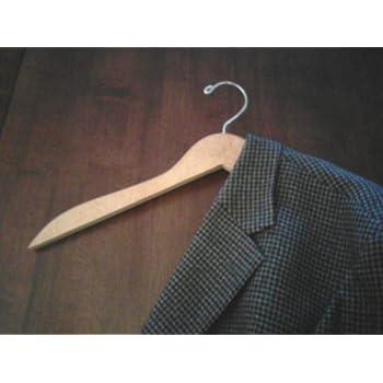 Sustainable Garment Hangers