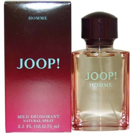 Joop Deodorant Spray - 4