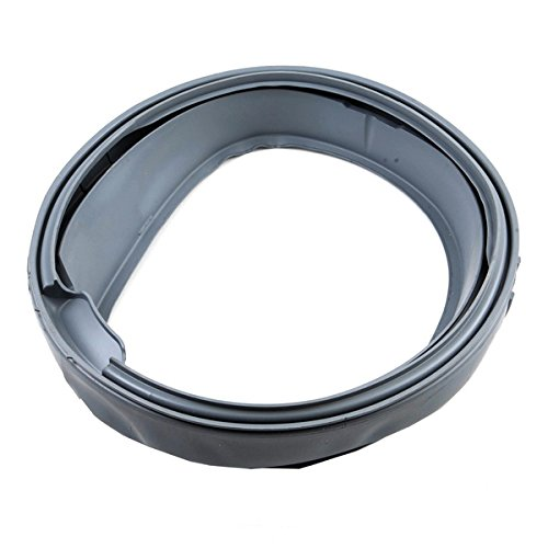Samsung Door - Diaphragm Wf338 Part # Dc64-00802B (Samsung Front Load Washer Leaking From Bottom)