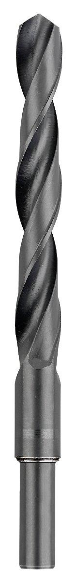 kwb HSS Metallbohrer Ø 17 mm 159170 (mit abgedrehtem Schaft, DIN 338) 159-170