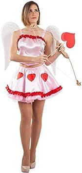 DISBACANAL Disfraz Cupido Mujer - -, M: Amazon.es: Juguetes y ...