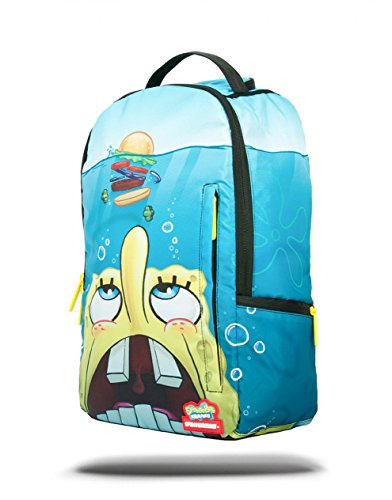33f3abd191ab Sprayground - Sponge Buns Backpack - Buy Online in UAE.