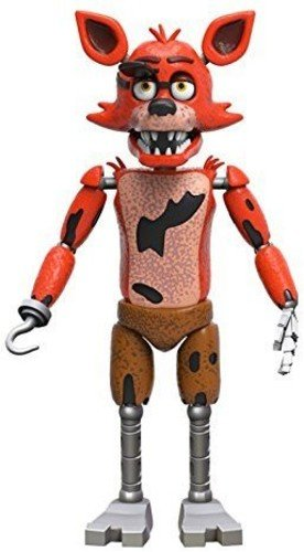 Funko Five Nights At Freddys Articulated Foxy Action Figure  5