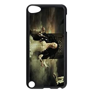 Ipod Touch 5 Phone Case Dutch Symphonic Metal/Rock Band Within Temptation SM0225058806