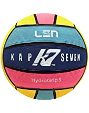 KAP7 Size 5 LEN Euro 2018 Water Polo Ball (Limited Edition)