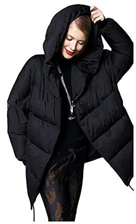 Amazon.com: Orolay Women's Winter Plus Size Down Coat
