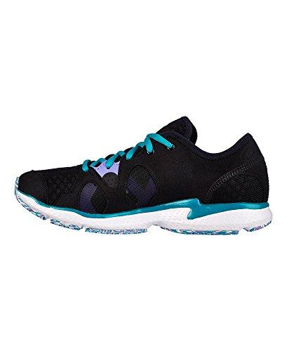 Under Armour Women's UA Micro G® Neo Mantis Running Shoes 7.5 Black