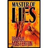 Master of Lies, Graham Masterton, 0312851022