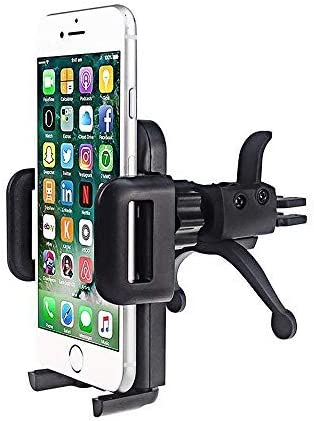 Universal GPS Cell Phone Holder Mount Windshield Dashboard for iPhone X//8//7//7P//6s//6P//5S CF97 Galaxy S5//S6//S7//S8//S9,Note8