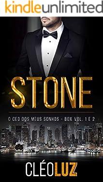 STONE - O CEO dos meus sonhos  ( BOX VOL.1 e 2)