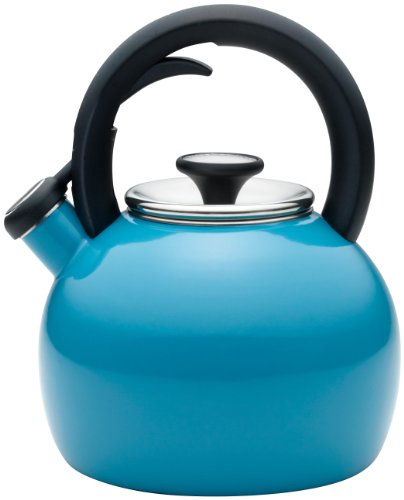 kitchen aid 2 qt tea kettle - 5
