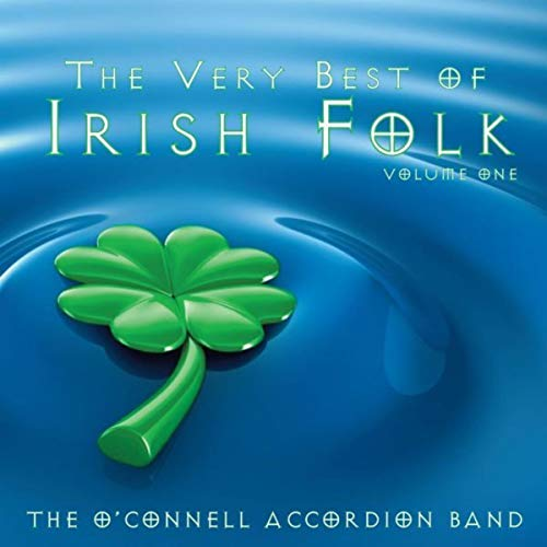 The Best Of Irish Folk