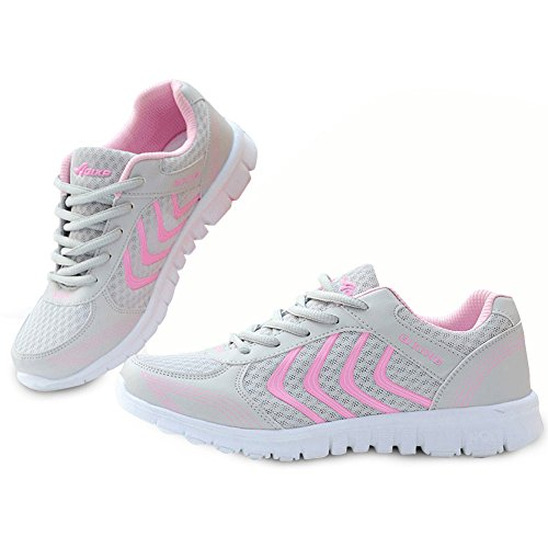 Fashion Brand Best Show Women Athletic Mesh traspirante Sneakers Running Shoes