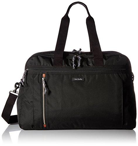 Vera Bradley Lighten Up Weekender Travel Bag, Polyester