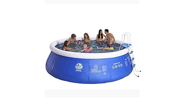 SWIM POOL Piscina Hinchable Banera Piscinas Piscina Inflable, Casa ...