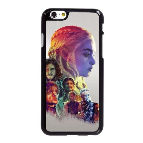 Game of Thrones YG34BV9 coque iPhone 6 6S plus de 5,5 pouces de mobile cas coque K1QB4P5RE