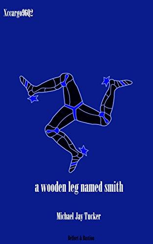 Xcargo96Q2: a wooden leg named smith (explosive-cargo)