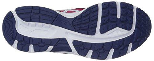 GS Indigo Rose UK Unis Asics Contend Cosmo 13 Chaussures Blanc Gel Bleu 4 OpqWBX74