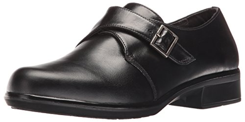 Borosco Slip-on Loafer Van Naot Dames Zwart