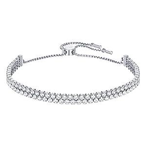 Swarovski Women's, Subtle Bracelet