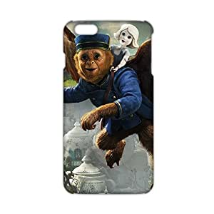 Cool-benz finley the great and powerful (3D)Phone Case for iPhone 6plus